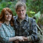 Bryce Dallas Howard, Robert Redford