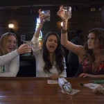 Mila Kunis, Kristen Bell, Kathryn Hahn