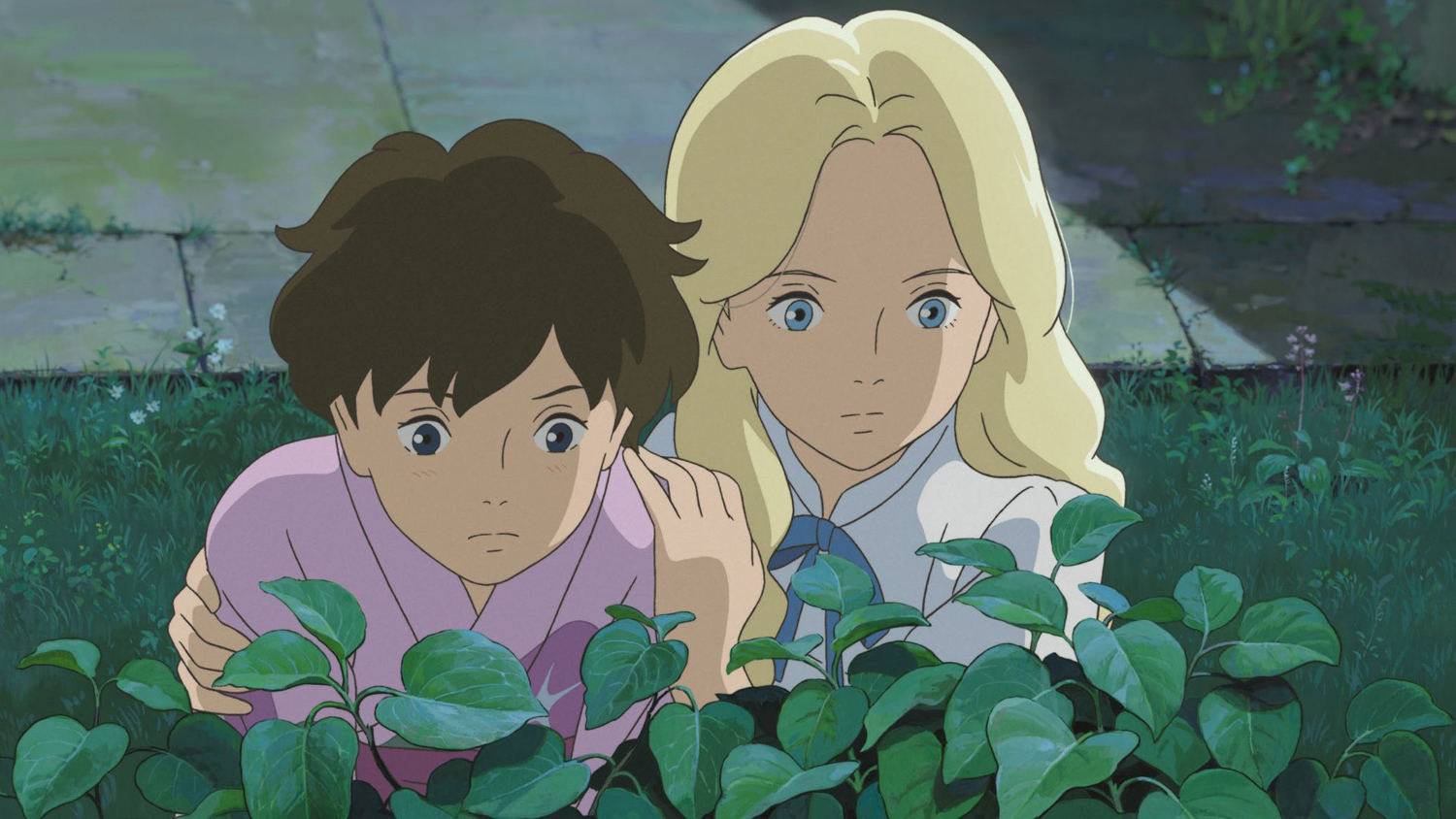 Download When Marnie Was There Download  Pictures