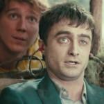 Daniel Radcliffe, Paul Dano