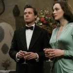 Brad Pitt, Marion Cotillard