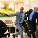 Bruce Willis, Christopher Meloni