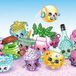 Shopkins, Happy Places and more: DHX Media's WildBrain To Manage And Grow Key MOOSE TOYS YouTube Channels Globally