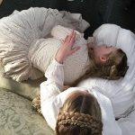 Elle Fanning, Kirsten Dunst