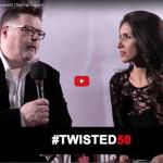 Exclusive Interview: Chris Jones | Twisted50
