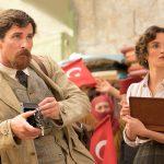 Charlotte Le Bon, Christian Bale