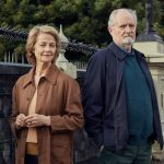 Jim Broadbent, Charlotte Rampling