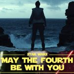 May The 'Fourth' Be With You For Your Intergalactic Preparations to Celebrate the 40th Anniversary of STAR WARS