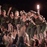 Anna Kendrick, Rebel Wilson, Hailee Steinfeld, Brittany Snow, Anna Camp