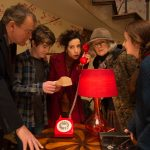 Hugh Bonneville, Julie Walters, Sally Hawkins
