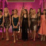 Anna Camp, Anna Kendrick, Brittany Snow, Hailee Steinfeld, Rebel Wilson