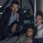 Nina Dobrev, Ellen Page, Diego Luna