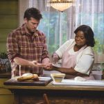 Sam Worthington, Octavia Spencer