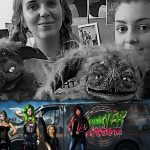MONSTER KITTEN On Air: Puppet Infused Female Led Horror Comedy DEAD AIR Hits Goal Following Successful IndieGOGO Campaign