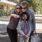 Shirley MacLaine, Amanda Seyfried