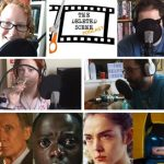 Episode 36 of The Deleted Scene Podcast: Kristian, Caley, Meli and Matt Look Back at The Year So Far in Cinema