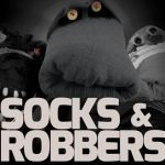 Support SOCKS AND ROBBERS a Short Film from Award Winning Director David Lilley and Puppet Master Elfyn Round on KickStarter