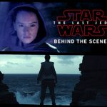 Revealed At Disney's D23 Expo - A Look Behind-The-Scenes at the Latest In Skywalker Saga: STAR WARS: THE LAST JEDI