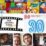 Episode 40 of The Deleted Scene Podcast: Kristian, Caley, Meli and Matt are joined by Alex Head to Talk Animation