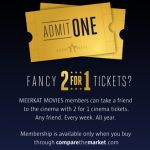 Simples... CompareTheMarket's MEERKAT MOVIES Launch App hosting a range of exciting new Features for Cinema Lovers