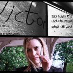 First 3 Episodes of Web Series VICTOR from Filmmaker David Woods and Producer Phil Slatter Available to Watch NOW