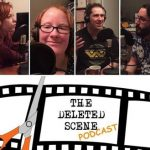 Episode 46 of The Deleted Scene Podcast: Kristian, Caley, Meli and Matt talk BoJack Horseman and Things That Get Us in the Emotions