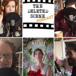 Episode 47 of The Deleted Scene Podcast: Kristian, Caley, Meli and Matt Review Darren Aronofsky's MOTHER!
