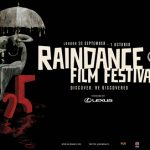 Lexus Supports Innovation in Independent Film as Main Sponsor of London's 25th Anniversary Raindance Festival