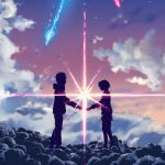 Paramount Pictures And Bad Robot To Adapt The celebrated hit Japanese Film YOUR NAME As A Live-Action Feature Film