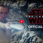 Trailer Alert: Star Wars: Episode VIII – The Last Jedi | Lucasfilm