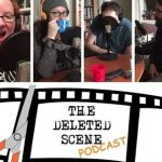 Episode 50 of The Deleted Scene Podcast: Kristian, Caley + Matt Welcome Back ActingHour's Lydia Kay + Talk BLADE RUNNER 2049