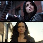 Netflix Announce Release Date of March 8 for the Second Season for Marvel's JESSICA JONES Featuring Krysten Ritter