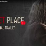 Trailer Alert: A Quiet Place | Paramount Pictures