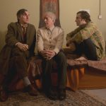 David Tennant, Michael Gambon, Gabriel Byrne