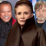 Carrie Fisher, Mark Hamill and Billy Dee Williams set to return to A Galaxy Far, Far Away with JJ Abrams' Star Wars: Episode IX