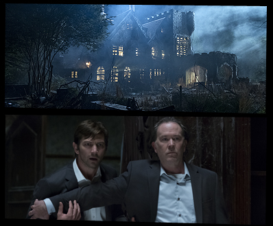 Netflix Have Unveiled The First Look Photo Set For Horror Mastermind Mike Flanagan S The Haunting Of Hill House The Fan Carpet