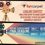 DISCOVERING NEW WRITING TALENT: Win A FREE ENTRY To SHORE SCRIPTS 2018 Feature, TV Pilot or Short Screenplay Contests!