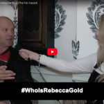 EXCLUSIVE Interview: Ben Shockley | Rebecca Gold