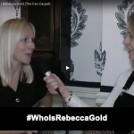 EXCLUSIVE Interview: Alison Collinge   Rebecca Gold