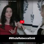 EXCLUSIVE Interview: Katie Sheridan   Rebecca Gold