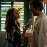Matthew McConaughey, Diane Lane