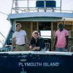 Matthew McConaughey, Djimon Hounsou, Jason Clarke