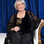 Kathy Schulz Honoured with Lifetime Achievement Award as The Royal Television Society Announce its Craft & Design Award Winners