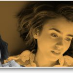 Lily Collins @ Lily Collins Online
