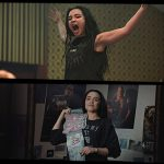Lionsgate Unveil Photos and Posters for Stephen Merchant's Wrestling Biopic FIGHTING WITH MY FAMILY Featuring Florence Pugh