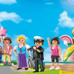 Popular Toy Brand, PLAYMOBIL®, has appointed WildBrain to Exclusively manage its Kids' Content on YouTube to Grow the Brand Internationally