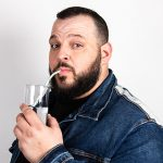 #THEFUTUREDOESNTSUCK MEAN GIRLS Actor Daniel Franzese Urges Plastic Straws Emojis To Be Removed In Line With WORLD WATER DAY