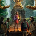 Poster Unveiled for DORA AND THE LOST CITY OF GOLD starring Isabela Moner Coming Soon to Cinemas from Paramount Pictures
