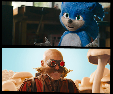 Gotta Go Fast Paramount Pictures Launch The Debut Trailer Poster And Photos For Jeff Fowler S Sonic The Hedgehog The Fan Carpet