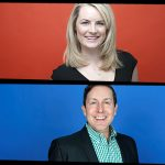 DHX Media Announces Appointments of Stephanie Betts to EVP and Todd Brian Joins DHX To Drive Original Animated Content